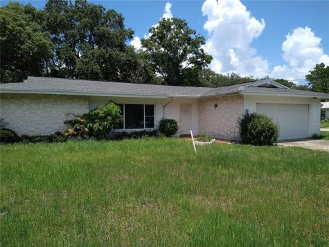 1740 Idle Drive Clearwater FL 33756