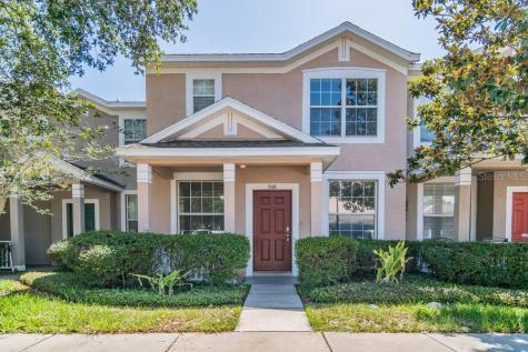 508 Golden Tree Place Brandon FL 33510