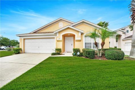 193 Kellygreen Avenue Davenport FL 33897