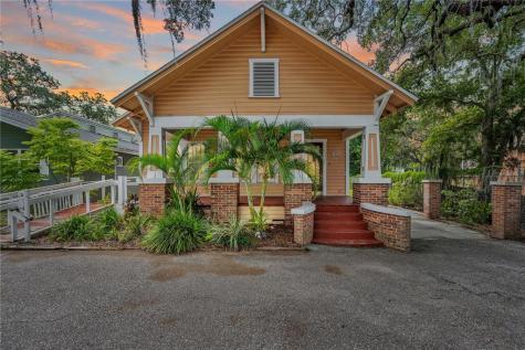 1020 Illinois Avenue Palm Harbor FL 34683