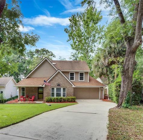 1246 Woodridge Court Altamonte Springs FL 32714