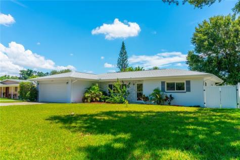1473 S Fredrica Avenue Clearwater FL 33756