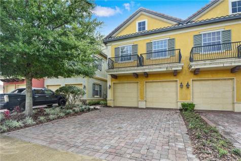 1736 Lake Side Avenue Davenport FL 33837