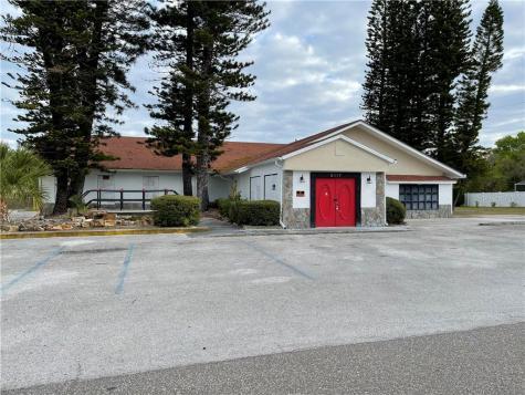 5317 Linder Place New Port Richey FL 34652