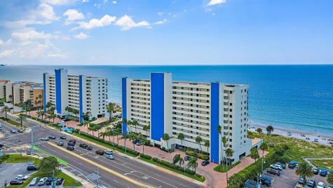 15000 Gulf Boulevard Madeira Beach FL 33708