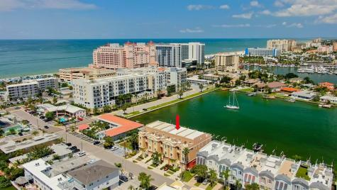 120 Brightwater Drive Clearwater Beach FL 33767