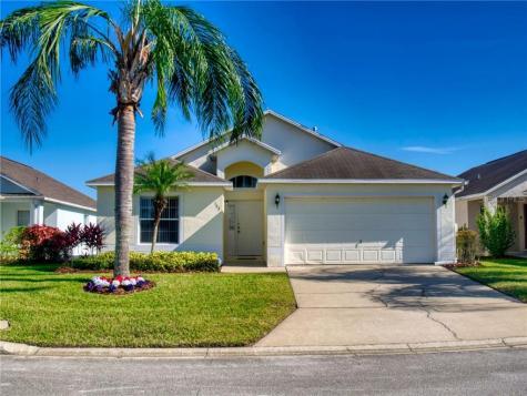 142 Tivoli Circle Davenport FL 33837