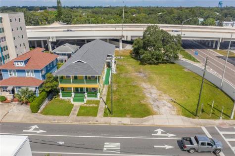 805 4th Avenue N St Petersburg FL 33701