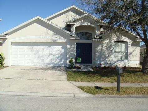 347 Dalton Court Davenport FL 33897