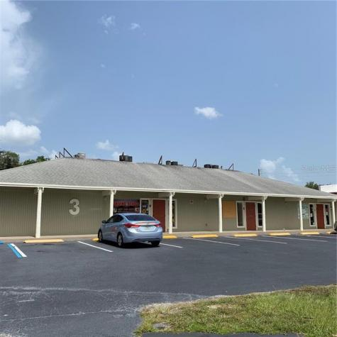 3 S John Young Parkway Kissimmee FL 34741