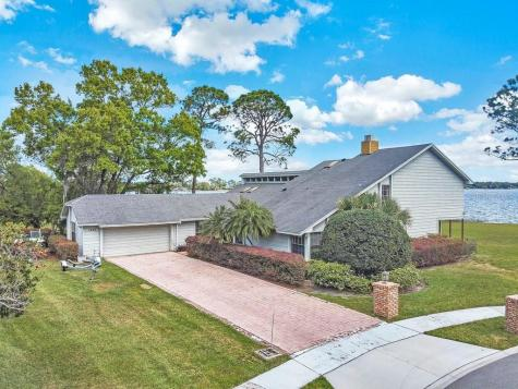 1833 Wind Drift Road Belle Isle FL 32809