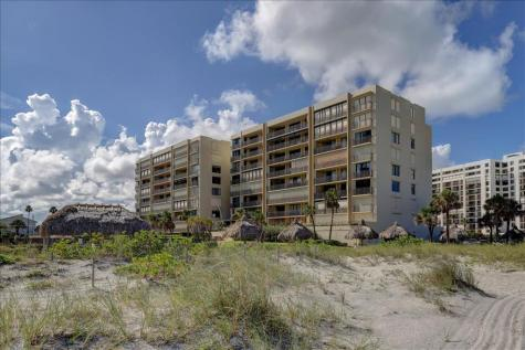 1430 Gulf Boulevard Clearwater FL 33767