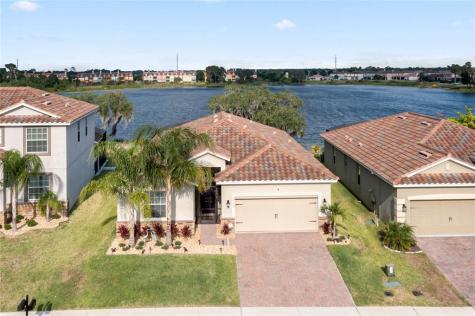 2173 Lake Side Avenue Davenport FL 33837