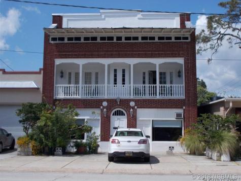 204 Magnolia Street New Smyrna Beach FL 32168