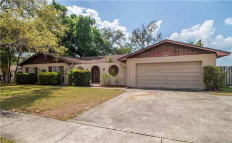 2312 Medford Lane Brandon FL 33511