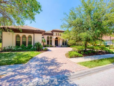 13219 Palmers Creek Terrace Lakewood Ranch FL 34202