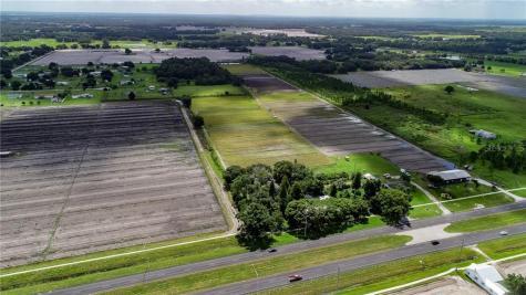 4708 James L Redman Parkway Plant City FL 33567