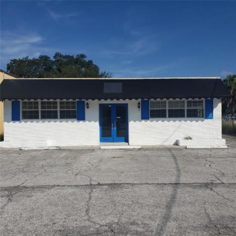 4235 Henderson Boulevard Tampa FL 33629