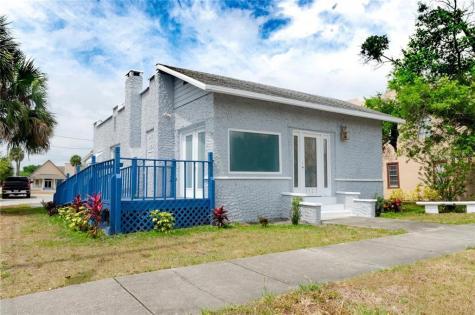 1122 Massachuttes Avenue Saint Cloud FL 34769