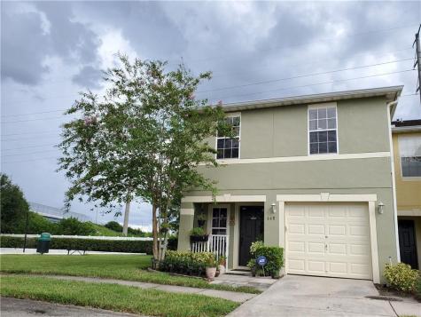 648 Cresting Oak Circle Orlando FL 32824