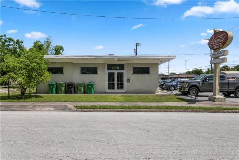 1901 W Cass Street Tampa FL 33606