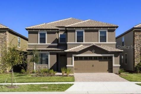 9027 Shadow Mountain Street Davenport FL 33896