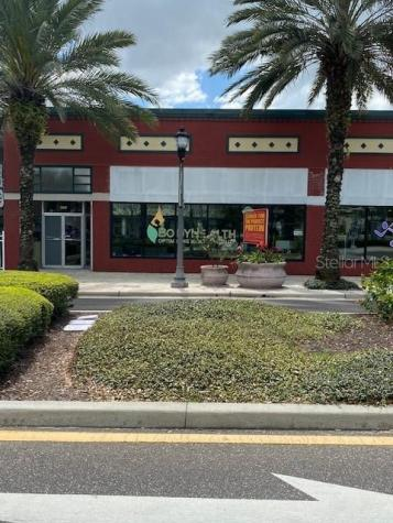 707 Cleveland Street Clearwater FL 33755