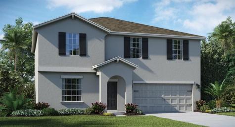 1315 Lassen Street Davenport FL 33837