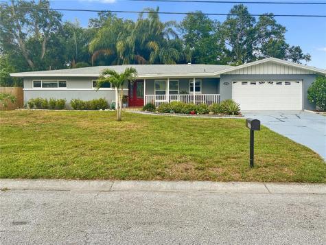1571 Jeffords Street Clearwater FL 33756