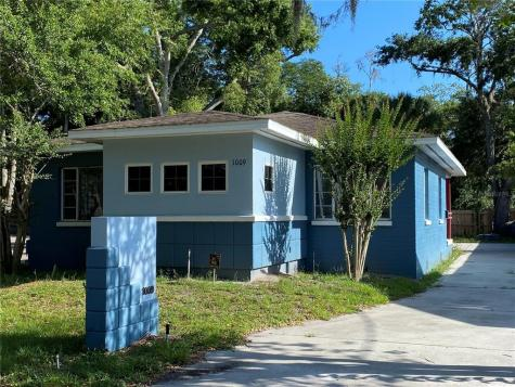 1009 Verona Street Kissimmee FL 34741