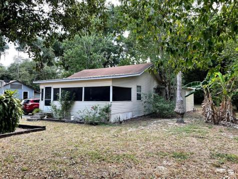 811 Elizabeth Street Brandon FL 33510