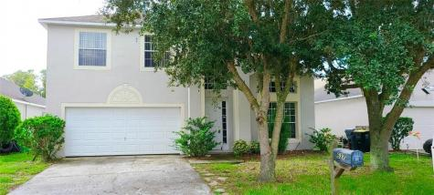 637 Sunset View Drive Davenport FL 33837