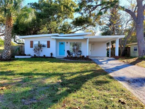 1965 Lakewood Drive Clearwater FL 33763