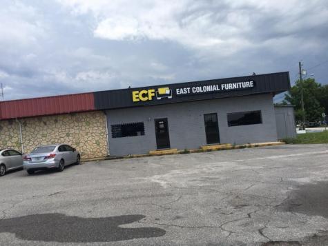 9804 East Colonial Dr Orlando FL 32817