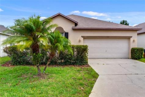 1501 Pine Ridge Drive Davenport FL 33896
