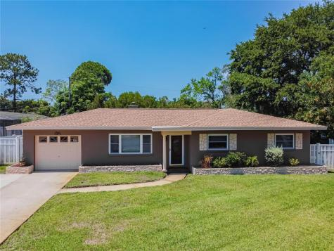 1371 Campbell Court Clearwater FL 33756