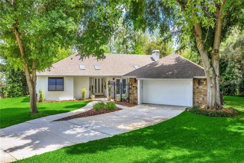 502 Arvern Court Altamonte Springs FL 32701