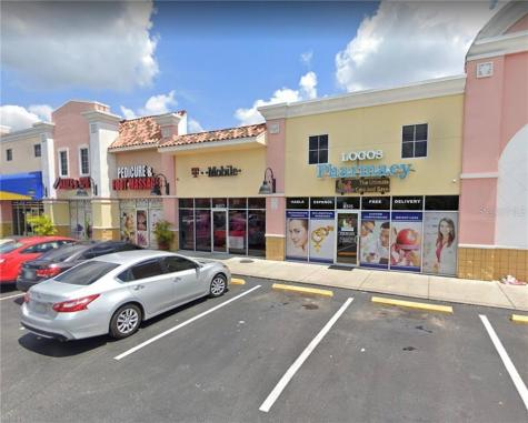 8315 Sheldon Road Tampa FL 33615