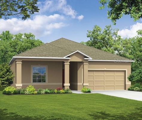 1408 Oak Marsh Street Davenport FL 33837