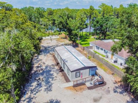 2035 Camp Indianhead Road Land O Lakes FL 34639