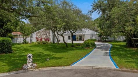 4603 Ridgecliff Drive Brandon FL 33511