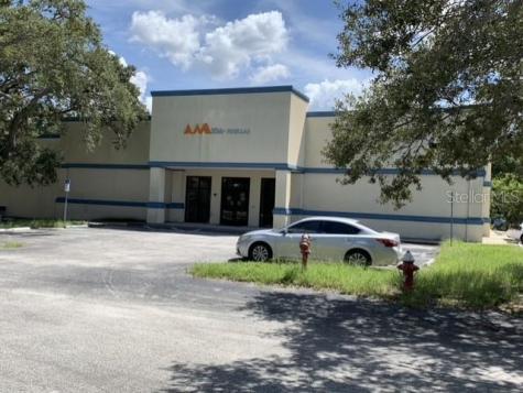 6500 102nd Avenue N Pinellas Park FL 33782