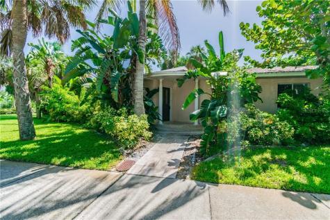 1010 Bay Esplanade Clearwater Beach FL 33767