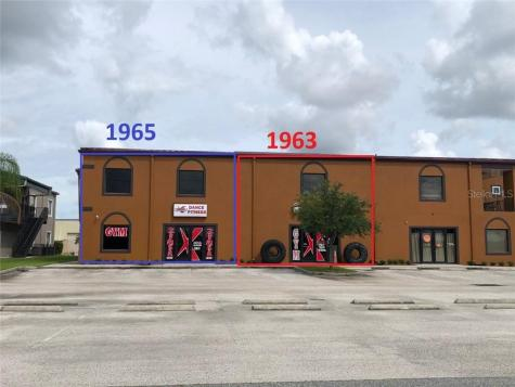 1951 S John Young Parkway Kissimmee FL 34741