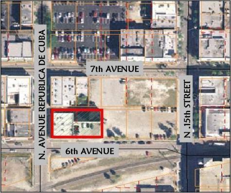 1701 N N 14th St. Tampa FL 33605
