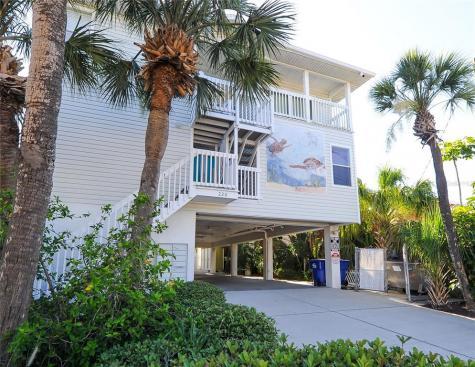 220 Gulf Boulevard Indian Rocks Beach FL 33785