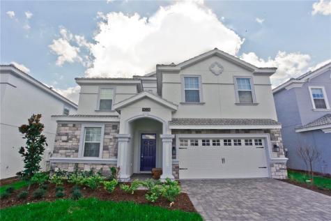 9028 Hazard Street Davenport FL 33896
