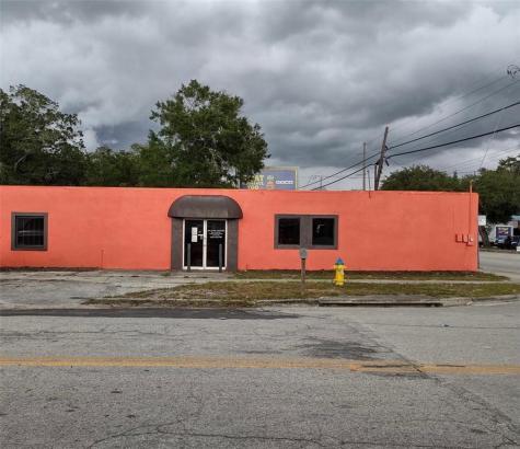 1017 W Waters Avenue Tampa FL 33604