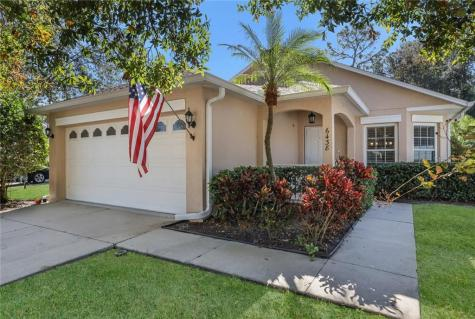 6438 Barberry Court Lakewood Ranch FL 34202