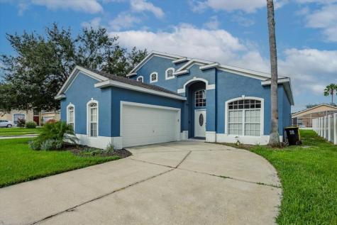253 Julliard Boulevard Davenport FL 33897